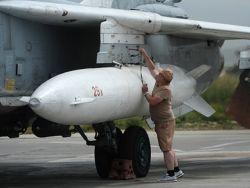 Минобороны опять остановило соглашение с США по безопасности полетов над Сирией