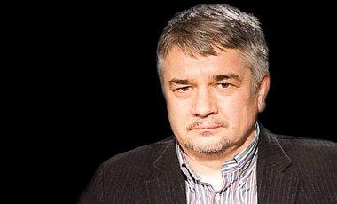 Русский мир и украинский вопрос