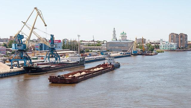 Россия превратит Каспий в магистраль до Индии