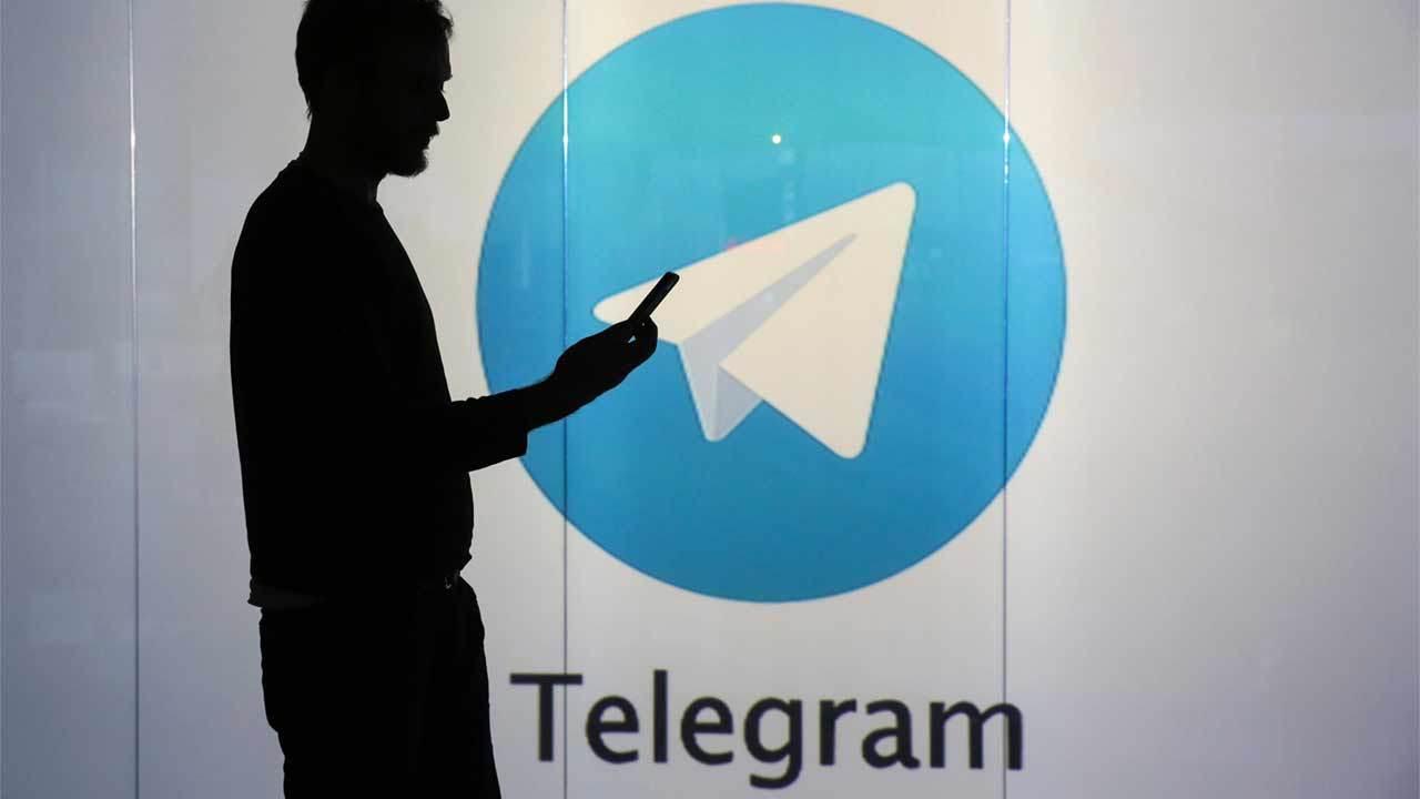 Telegram собрал на закрытом …