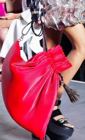 Самостоятельный аксессуар или компания для вашей любимой сумки  — мешок для покупок(шопер)