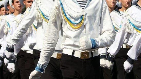 В ВМС Украины — массовое дезертирство, на службу России перешел командир флагмана украинского флота