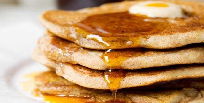 Картинки по запроÑу Ð'Ñ‹Ñтрые оладушки к завтраку