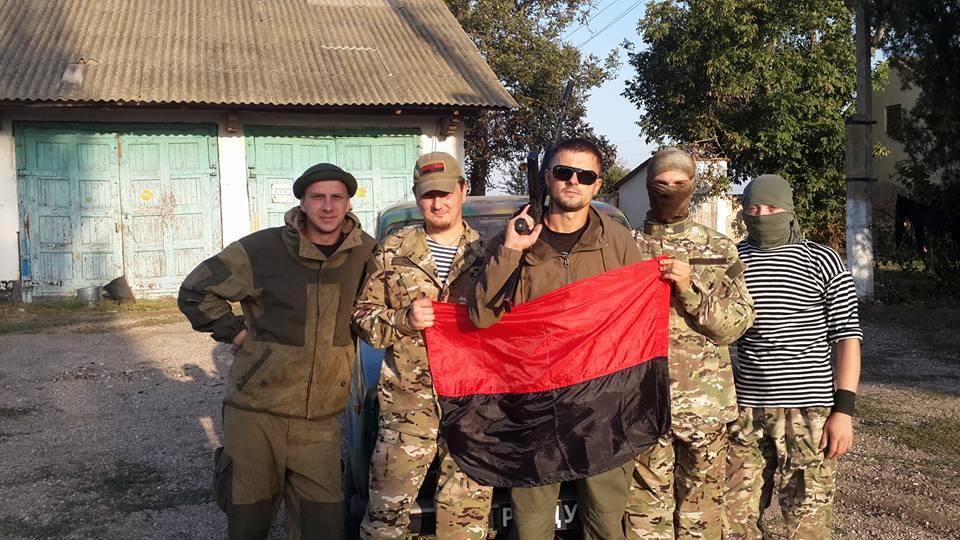 Убийство крымчанина: правосеки сфабрикуют дело?