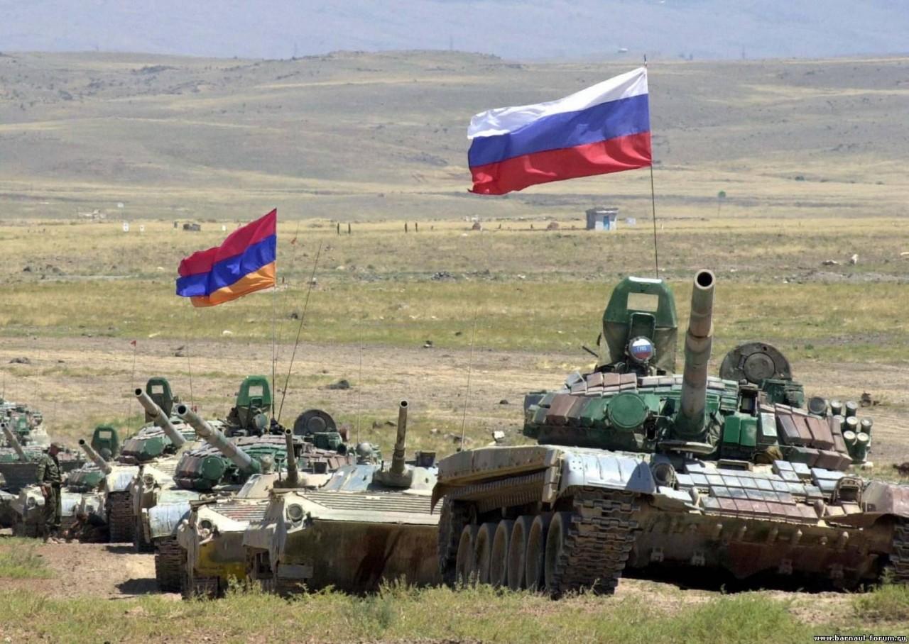 ОДКБ готова вмешаться в события на Юго-Востоке Украины
