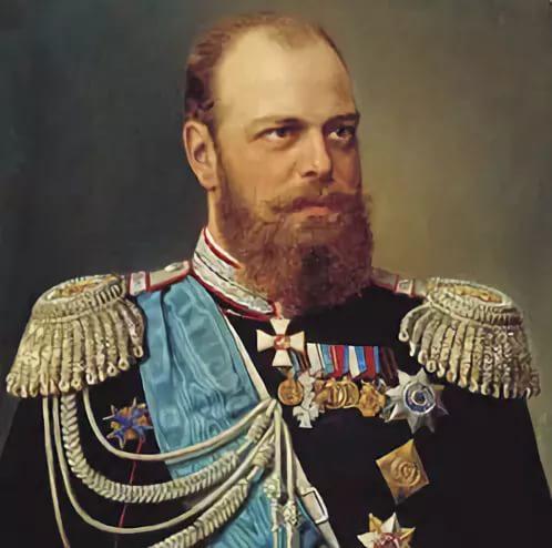 У России есть только два Союзника: её Армия и Флот....