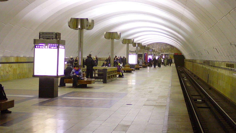 В московском метро открыли 15 туалетов