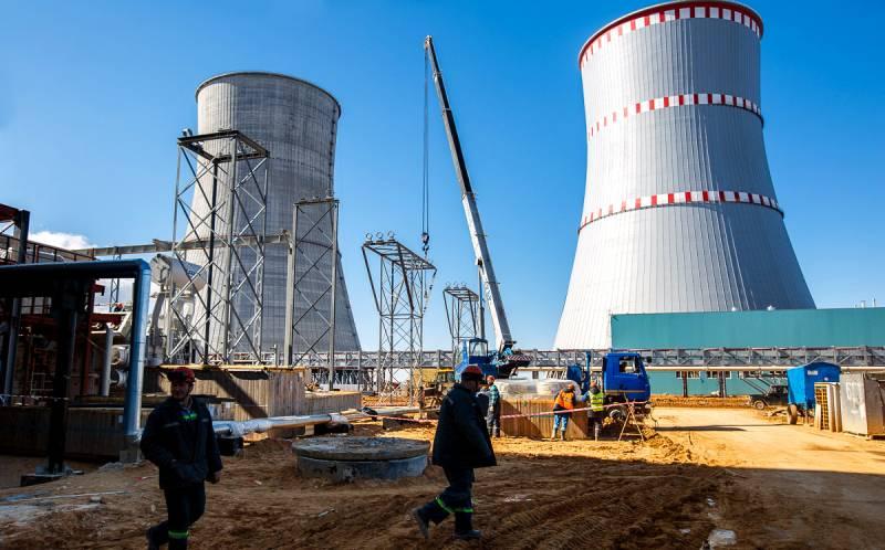 Зачем Россия строит БелАЭС в ущерб себе?