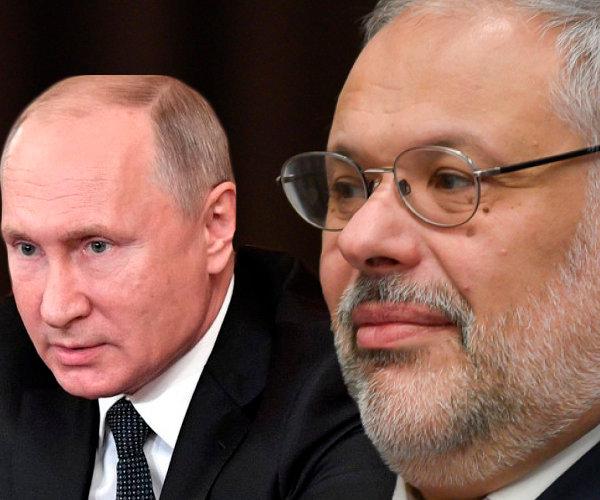 Экономист Хазин: Путин либо откажется от нынешней «элиты», либо дальше пойдет на уступки перед западом