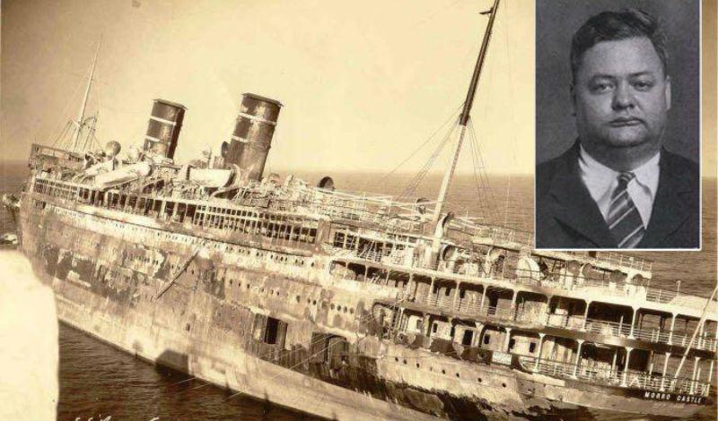 Истинного виновника бедствие на лайнере нашли 19 лет спустя