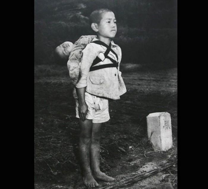 9. Братья в Нагасаки история, ужас, фотографии