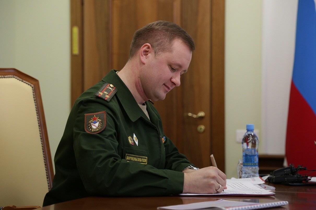 Барышев Михаил vs прокуратура 1-0