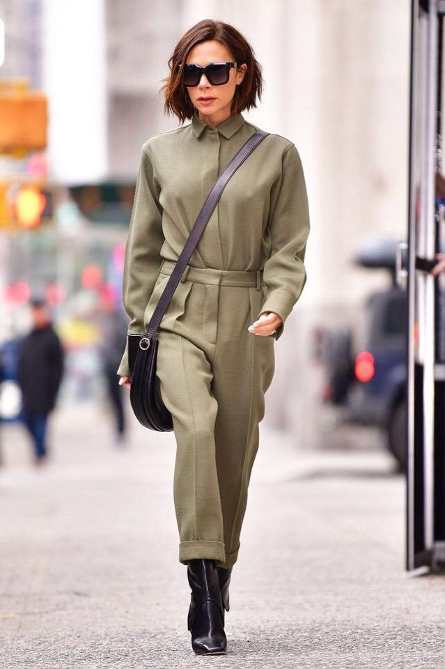 Несколько правил, помня о которых, Вы будете всегда оставаться стильной дамой в центре внимания.