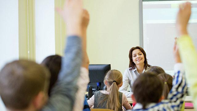 Сделать День учителя общенациональным праздником?