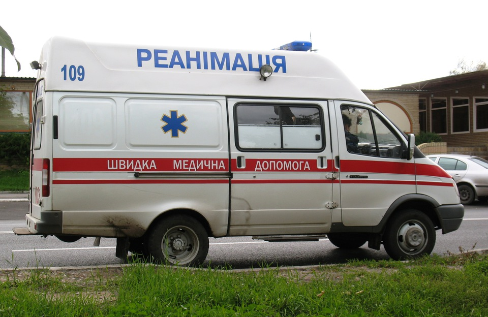 Житель Одессы вылил кислоту …