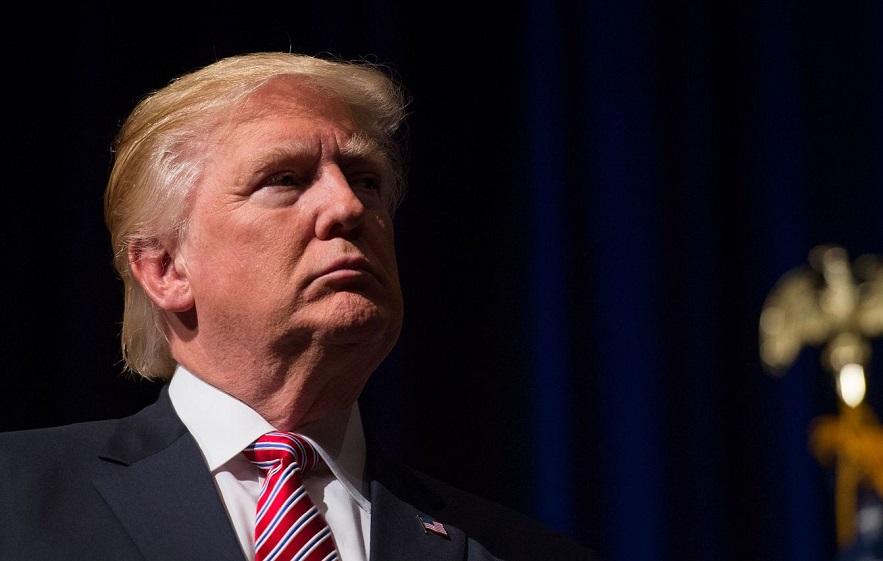 В Москве высмеяли «достижения» Трампа за первые сто дней президентства