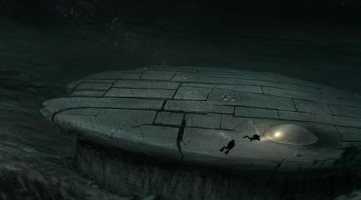 Неразгаданные тайны, сокрытые под толщей океана