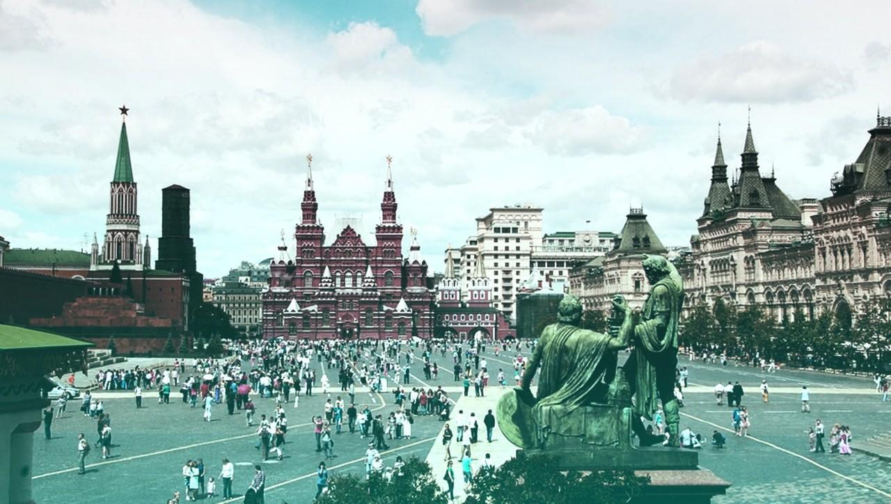 Выборы мэра столицы стартовали в Москве