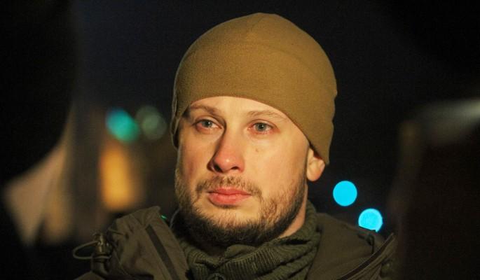 Война из Донбасса переносится в Киев