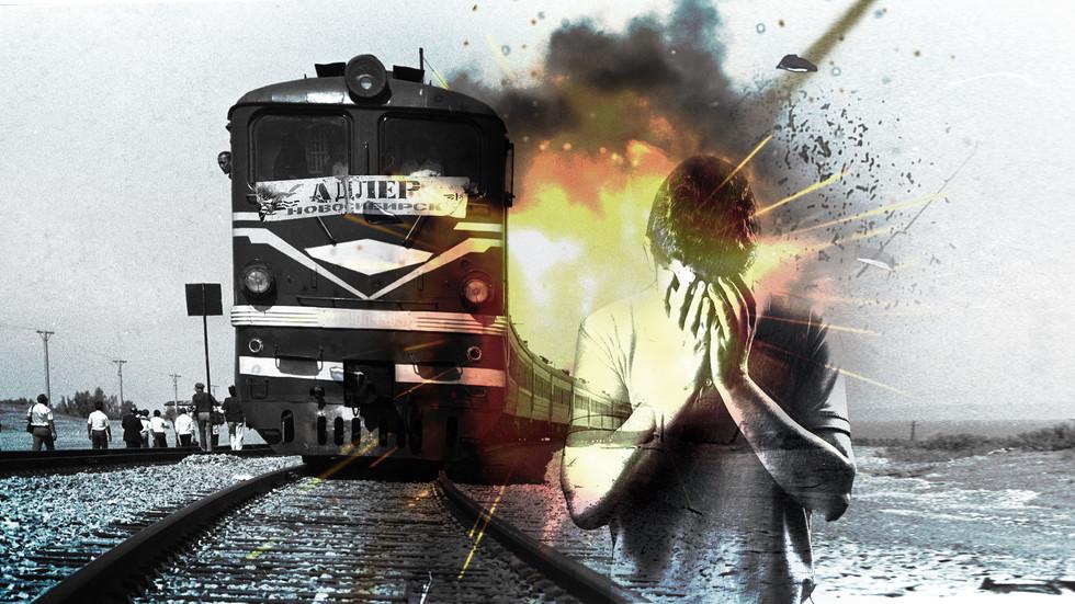 Смерть по дороге на курорт. Самая страшная катастрофа в СССР