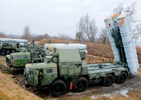 Израиль найдёт возможность уничтожить С-300 в САР. Мнение американского генерала