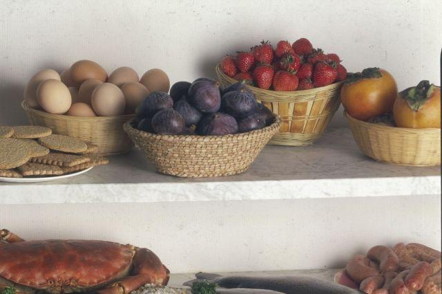 Бабушкины хитрости. Как хранить продукты без холодильника