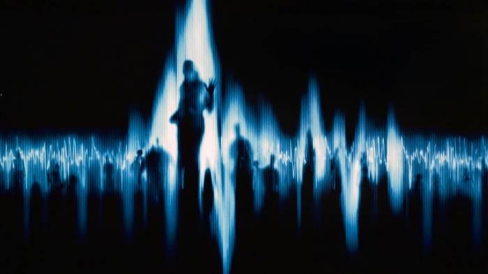 Бестелесные голоса