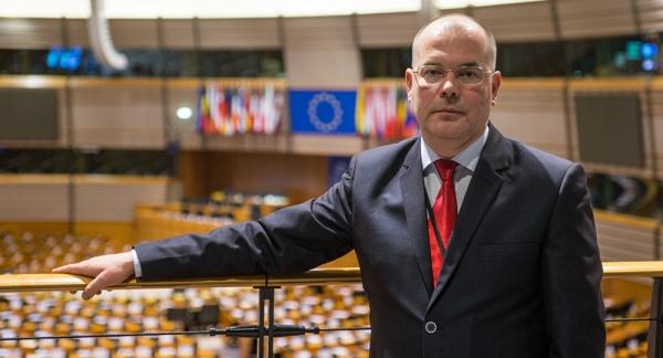 Мамыкин: Партия Ушакова невыполнила обязательств перед русскими Латвии