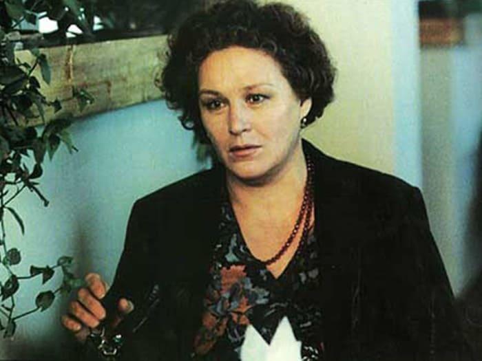 Нонна Мордюкова в фильме *Родня*, 1981 | Фото: kino-teatr.ru