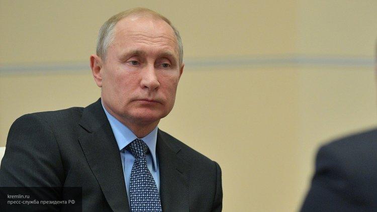 НАТО и ЕС терпит миллиардные убытки из-за пары слов Путина