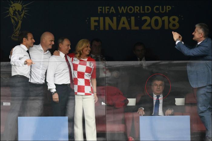 Пять выводов из Чемпионата мира по футболу