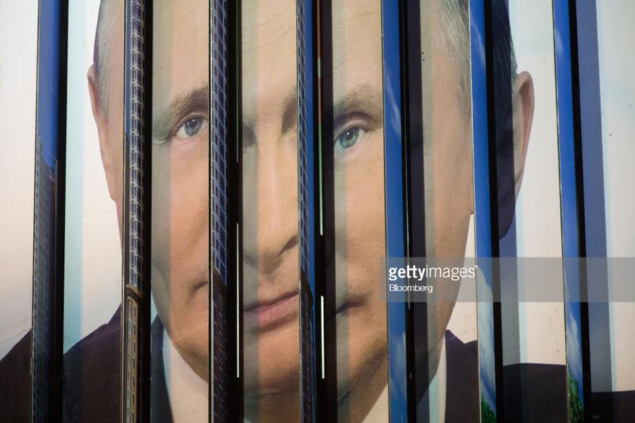 О признаках «железного занавеса», опускаемого на Россию