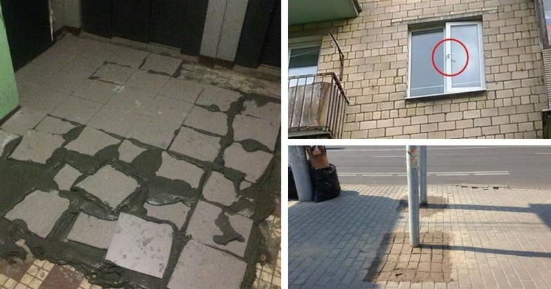 Ноу-хау от строителей: вентилируемые фасады, плавающие полы и другие фишки (25 фото)