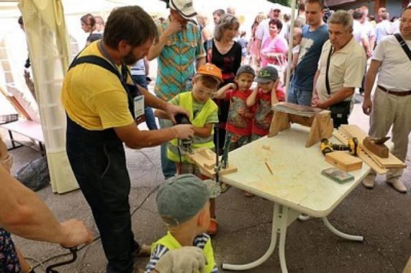В Ленинском и Самарском районах Самары пройдут «Открытые мастерские» для всех желающих