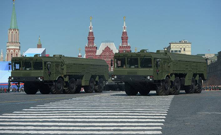 Американская электронная начинка в новейшем российском вооружении. Почему?