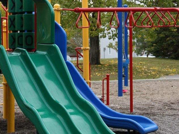 Преступники прячут наркотики поближе к детям