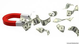 Формула Денег или как привлечь  определенную сумму денег