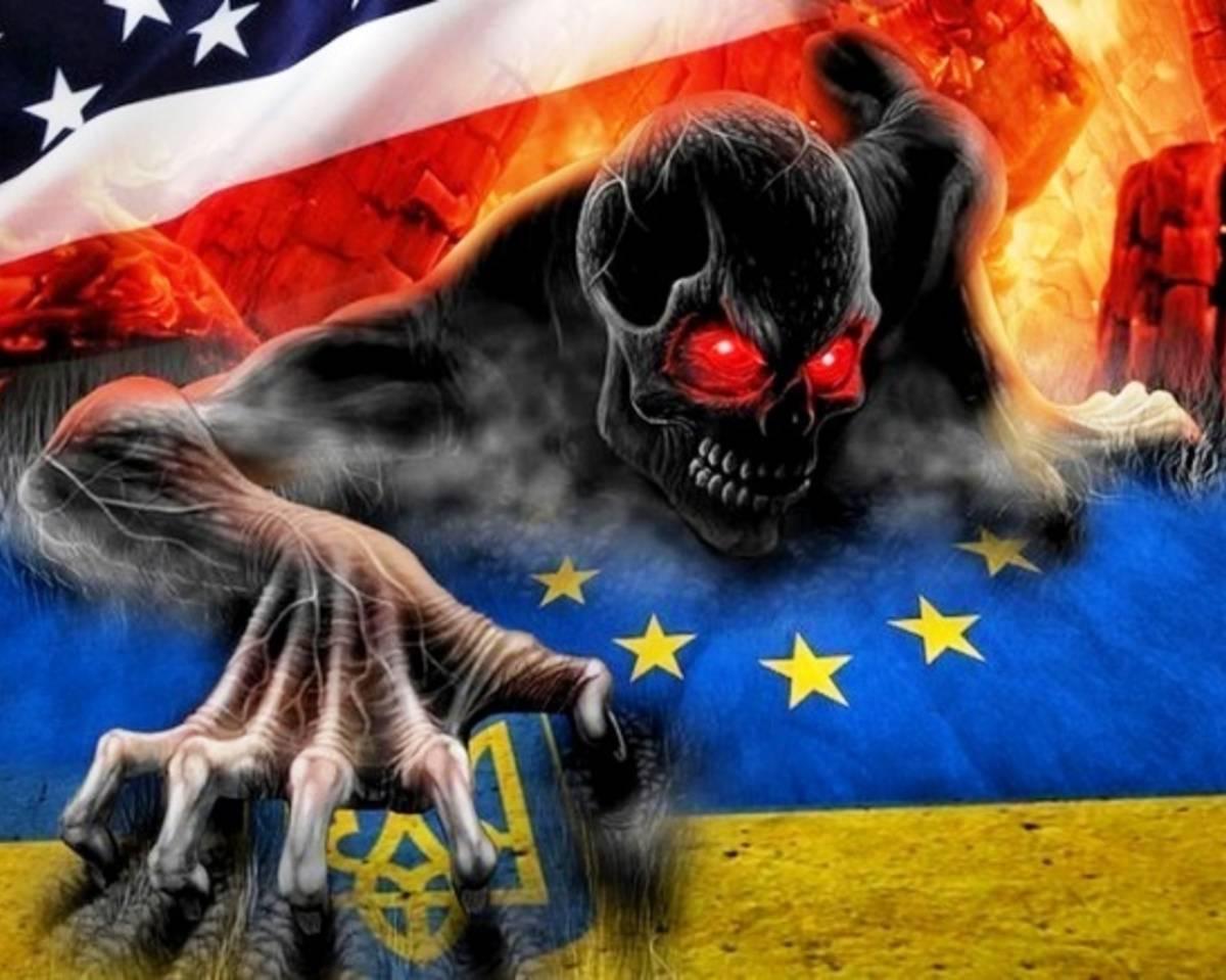 «Тайный план» Запада по Донбассу