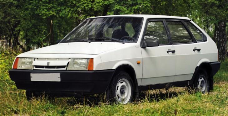 Лихие 90-е, как купить машину в Тольятти и вернутся с ней живым.