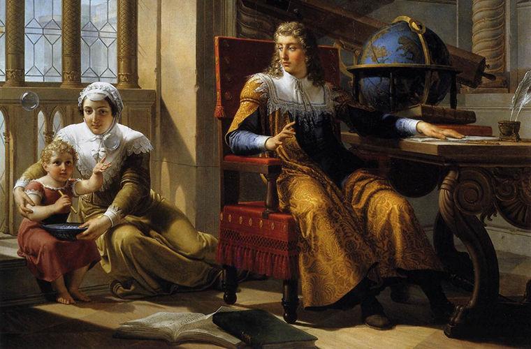 Исаак Ньютон: любопытные факты о жизни