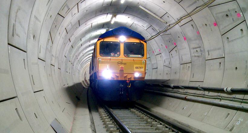 Тоннель под Беринговым проливом: сможет ли человечество осуществить такой проект