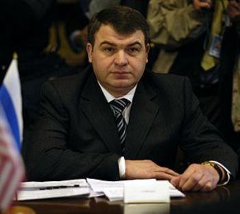 Экс-глава Минобороны Сердюков вошел в состав совета директоров КАМАЗа