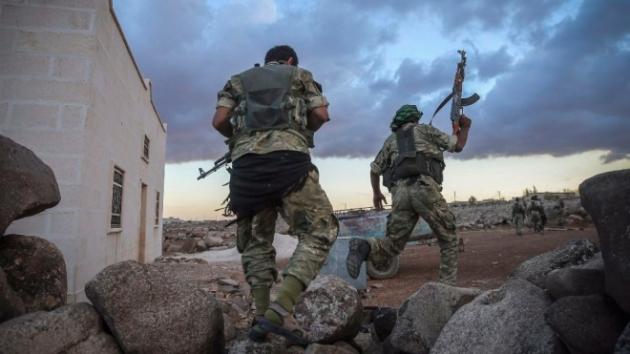 Fars: Израиль третий день на юге Сирии обстреливает силы Асада