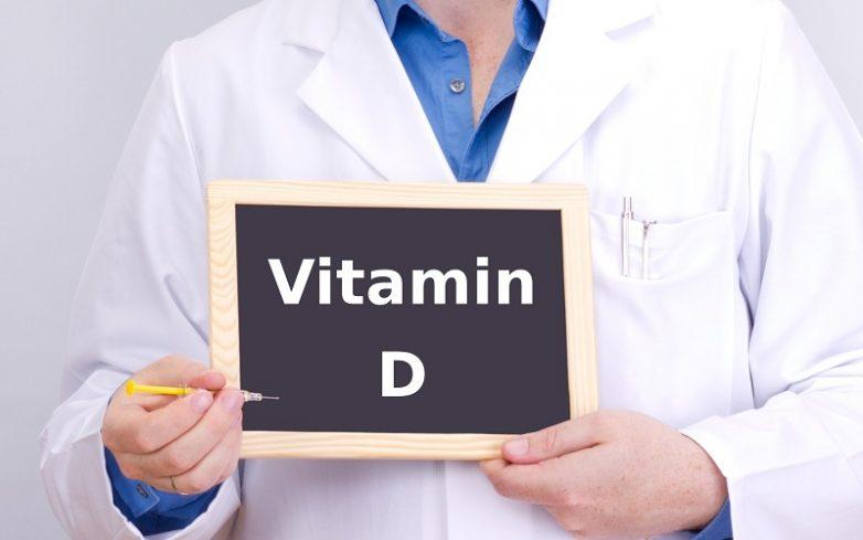 Дефицит витамина D при рождении повышает риск развития шизофрении