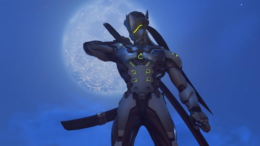 Blizzard ищет художника для работы над проектом, связанным с Overwatch