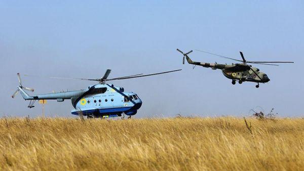 Новые вертолеты-амфибии усилят ВМФ России после 2031 года