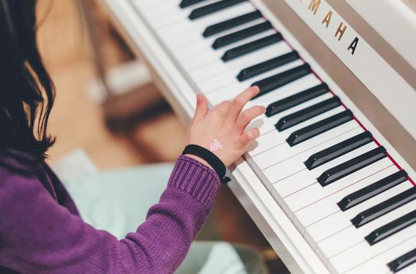 Найден неожиданный эффект обучения игре на пианино