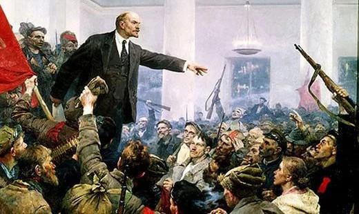 Александр Майсурян. Почему не бывает мирных революций