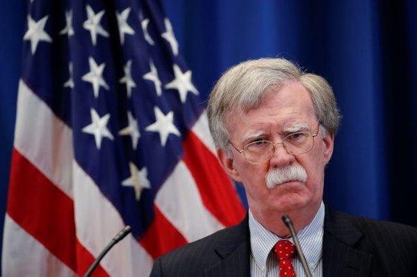 США выставили России одно ус…