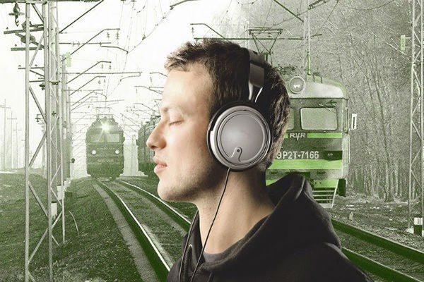 Как находчивый парень в поезде яжмать проучил